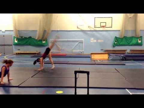 Gymnastricks EDS learning January 2014