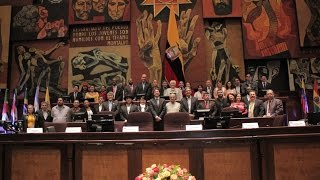 Red Parlamentaria Latinoamericana y del Caribe