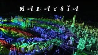 Malaysia Kuala Lumpur, Biggest City Model