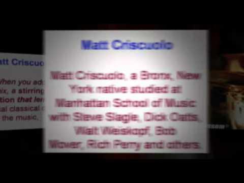 Matt Criscuolo Pensivity