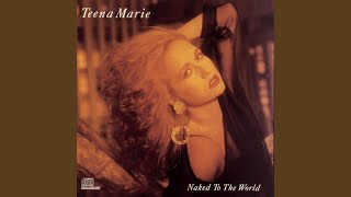Watch Teena Marie The Ball video