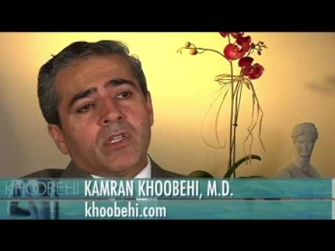 Breast Lift Performed by Dr. Khoobehi - New Orleans
