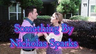 Something by Nicholas Sparks