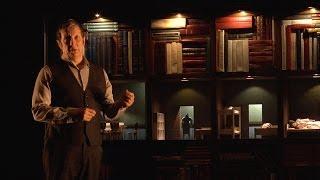 「映像の魔術師」と呼ばれる演出家 ロベール・ルパージュの自叙伝的一人...