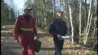 Quetico Prescribed Burn Part 1 Thumbnail