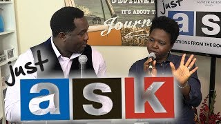 Just Ask Pastor King & Chizzy James | 24 May 2020