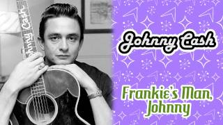 Johnny Cash - Frankie