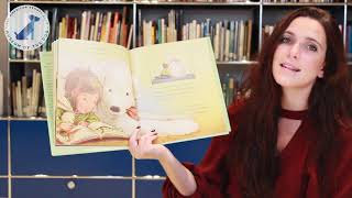 MOD Paws to Read: Madeline Finn and the Library Dog