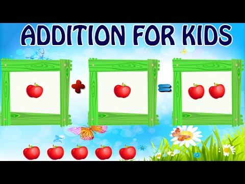 Basic Math For Kids Addition For Kids Addition Subtraction