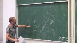 The Kakeya conjecture