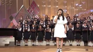 「旅立ちの日に」 作詞 小嶋登 作曲 坂本浩美 (Nコン2016 miwaさん&ス...