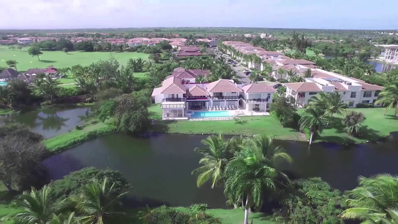 Lake View Villa   Cocotal Golf   Country Club   Punta Cana     Lake View Villa   Cocotal Golf   Country Club   Punta Cana   Dominican  Republic   YouTube