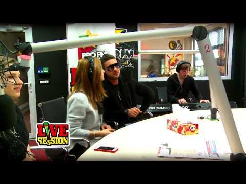 LaLa Band - O noua viata LIVE @ ProFM