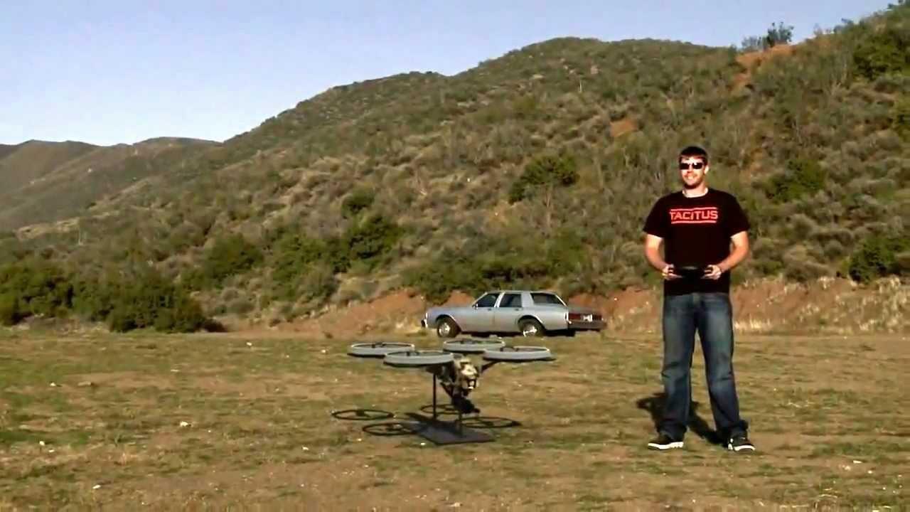 Квадрокоптер с пулеметом фильтр uv mavic air по акции