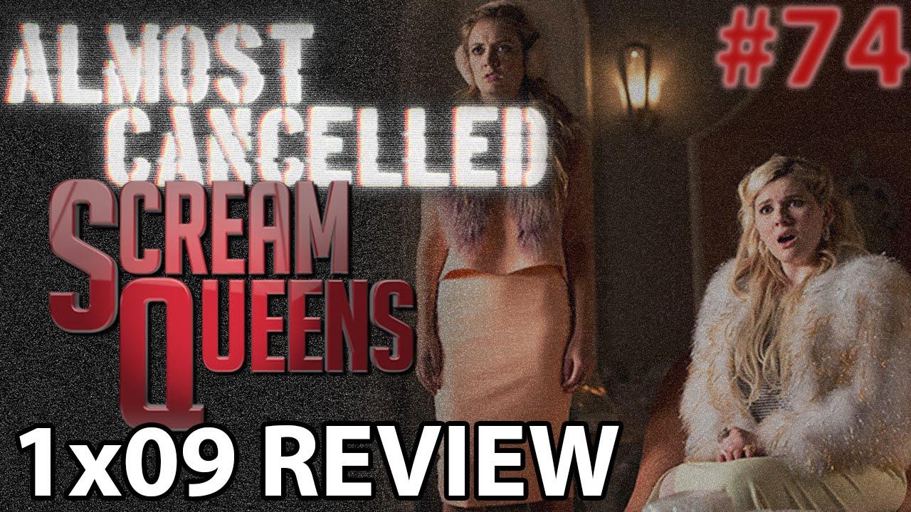 Download Scream Queens Season 1 Episode 9 'Ghost Stories' Review
