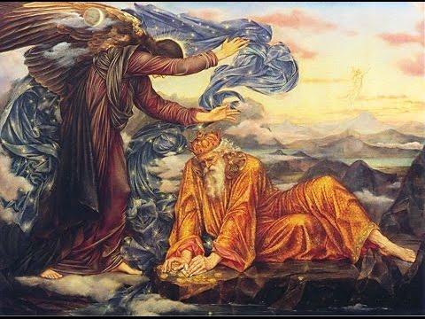 10 - Profecía de la historia de la creación según el
