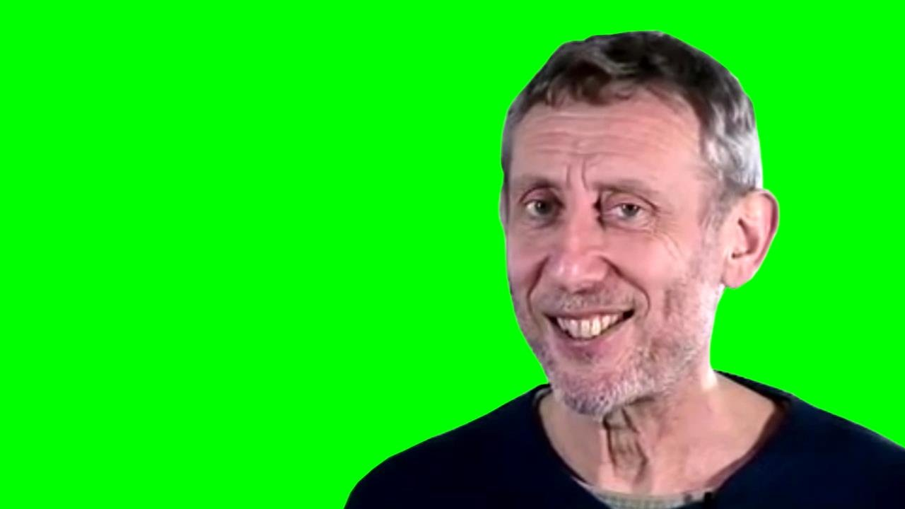 maxresdefault chroma key] michael rosen (nice) green screen youtube