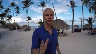 видео Туры в Доминикану на 6 дней / 5 ночей 2018