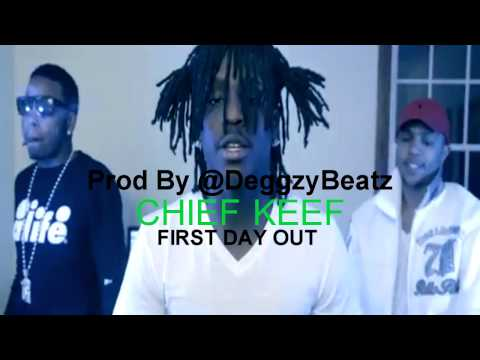 [NEW] Chief Keef - First Day Out Instrumental Remake (By @Deggzy_) D/L In Description