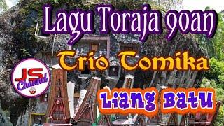 Lagu Toraja 90 Tomika *Liang Batu*