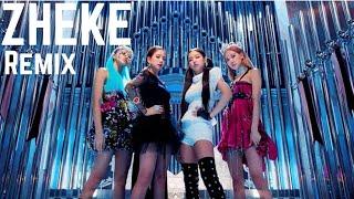 BLACKPINK - KILL THIS LOVE (ZHEKE Remix)