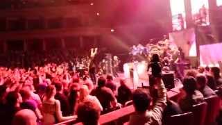 Devin Townsend Project - Dimension Z Live @ 13.04.2015 Royal Albert Hall, London