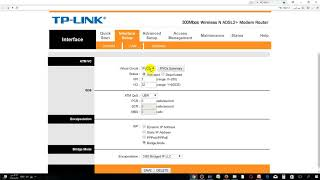شرح برمجة راوتر تي بي لينك TP-LINK إعداد : سلام ابو صفا