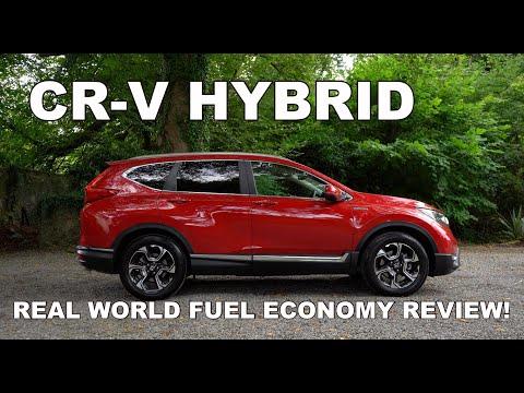 Honda CR-V Hybrid review | Should you buy this one or a Toyota RAV4?