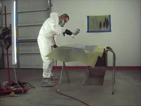 spi high build primer