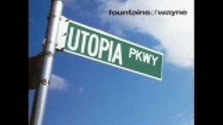 Fountains of Wayne - Utopia Parkway - Denise