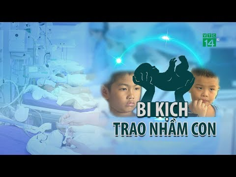 VTC14   Hà Nội: Phát hiện bị trao nhầm con sau 6 năm