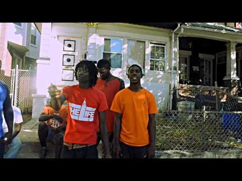 Lil Head The Monster ft. ADHD x Seen it All (Video)