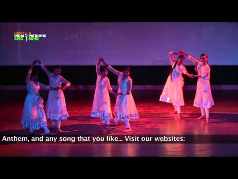 "Dance Performance: ""Bharat Anokha Raag..."