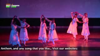 "Dance Performance: ""Bharat Anokha Raag Hai"" by Students of Rotary Public School, Gurgaon, Haryana"