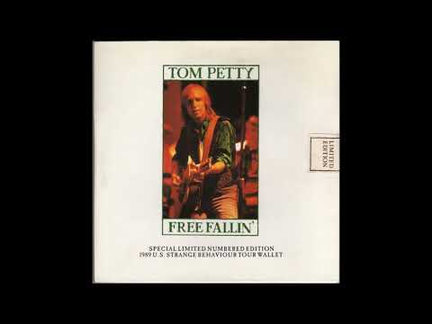 Tom Petty - Free Fallin Vocals Only