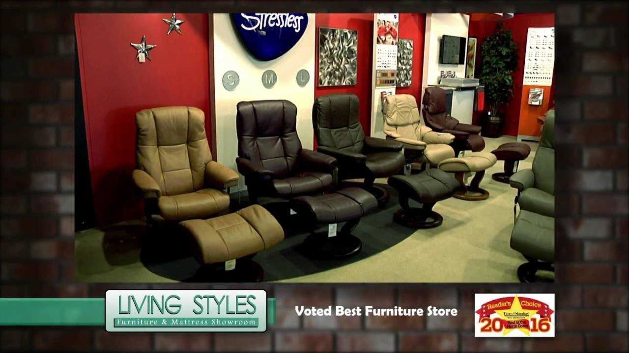 Youu0027ll Be Amazed At Living Styles Furniture And Mattress Showroom In Eureka,  CA