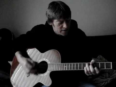 ACDC Night Prowler acoustic