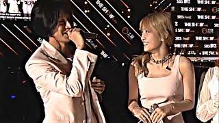 {fmv} - Heechul and Momo