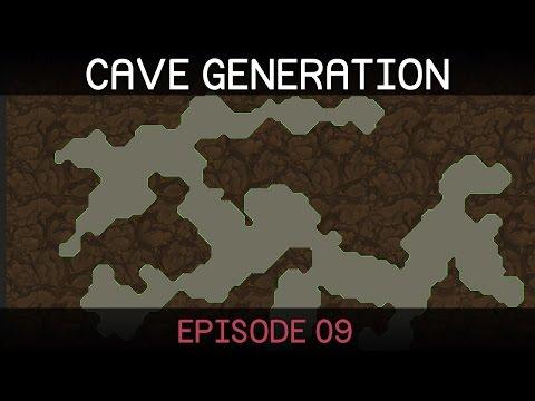 Procedural Cave Generation - Unity Forum