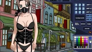 Game 18+ Avarta Sexy Hentai Anime