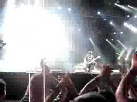 Rock n coke 2007 Pentagram - Gunduz Gece Solo mp3