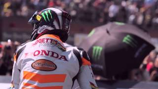 ISLE OF MAN TT 2013: THE WORLD'S MOST AWESOME ROAD RACE