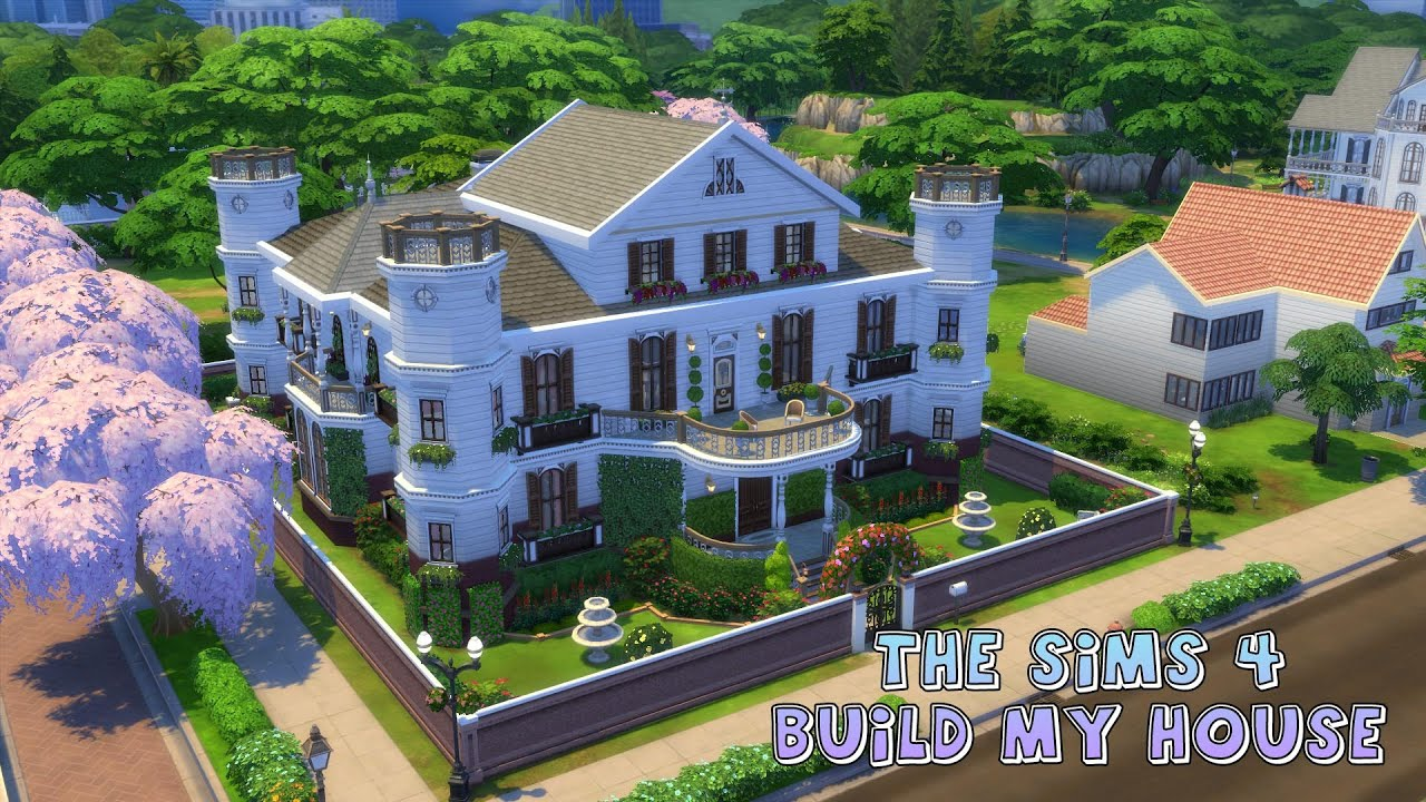Build My House Home Design
