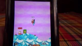 Gambar cover Worms (mobile) часть2 - СПАРТАНСКИЙ ПИНОК!!!!