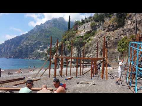 Positano - Arienzo Beach May 2017