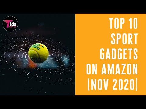 TOP 10 SPORT GADGETS ON AMAZON (NOV 2020)