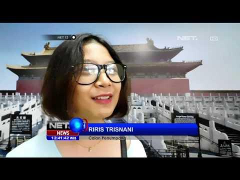 Terminal Purwokerto Berikan Fasilitas Selfie yang Tidak Biasa - NEt12