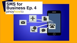 Mobile Marketing, Cell Phone Advertising and Text Messaging for Business Episode 4