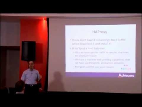 Scaling a High Traffic Web Application: Our Journey from Java to PHP