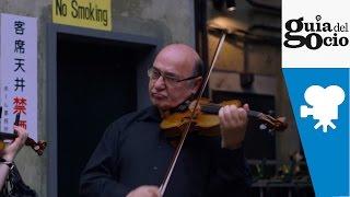 Dancing Beethoven ( Dancing Beethoven ) - Trailer español